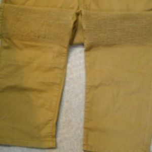 MEN'S AKADEMIKS WORK/OUTDOOR PANTS SIZE 44/32